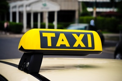Где получить разрешение лицензию водителем такси в городе волгограде