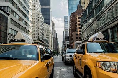 Как получить лицензию такси на автомобиль