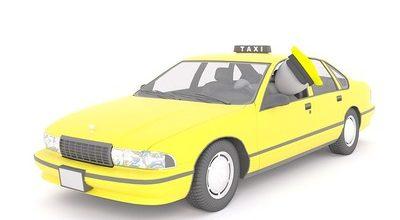 Что необходимо для работы в такси на арендованной машине