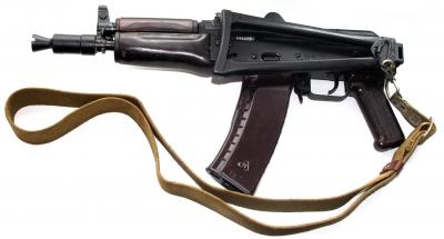 Основные требовантя к охолощенному оружию